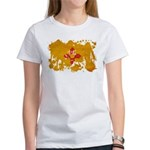New Mexico Flag Women's T-Shirt