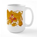 New Mexico Flag Large Mug