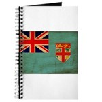 Fiji Flag Journal