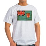 Fiji Flag Light T-Shirt