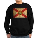 Florida Flag Sweatshirt (dark)