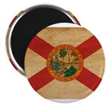 Florida Flag Magnet