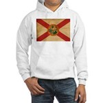 Florida Flag Hooded Sweatshirt