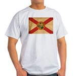 Florida Flag Light T-Shirt