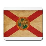 Florida Flag Mousepad
