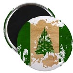 Norfolk Island Flag Magnet