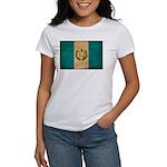 Guatemala Flag Women's T-Shirt