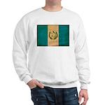 Guatemala Flag Sweatshirt