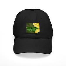 Audrey Hepburn quote Baseball Hat
