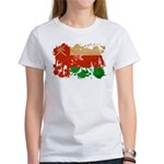 Oman Flag Women's T-Shirt