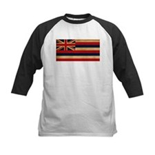 Hawaii Flag Tee
