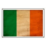 Ireland Flag Banner
