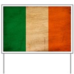 Ireland Flag Yard Sign