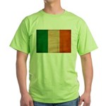 Ireland Flag Green T-Shirt