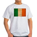 Ireland Flag Light T-Shirt