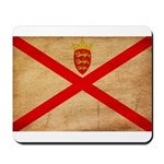 Jersey Flag Mousepad