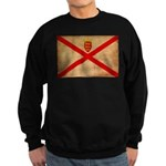 Jersey Flag Sweatshirt (dark)