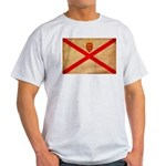 Jersey Flag Light T-Shirt