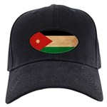 Jordan Flag Black Cap