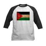 Jordan Flag Kids Baseball Jersey