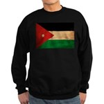 Jordan Flag Sweatshirt (dark)
