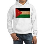 Jordan Flag Hooded Sweatshirt