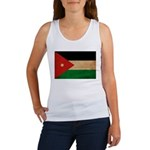 Jordan Flag Women's Tank Top