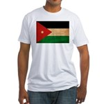 Jordan Flag Fitted T-Shirt