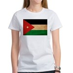 Jordan Flag Women's T-Shirt