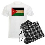 Jordan Flag Men's Light Pajamas