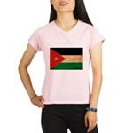 Jordan Flag Performance Dry T-Shirt