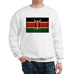 Kenya Flag Sweatshirt