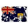 Saint Helena Flag Decal
