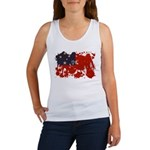 Samoa Flag Women's Tank Top