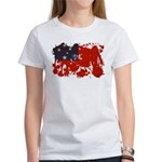 Samoa Flag Women's T-Shirt