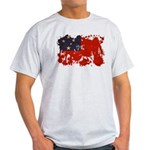 Samoa Flag Light T-Shirt