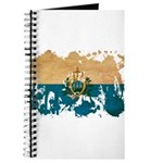 San Marino Flag Journal