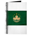 Macau Flag Journal