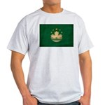 Macau Flag Light T-Shirt