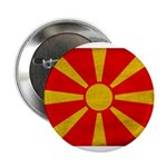 Macedonia Flag 2.25