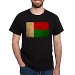 Madagascar Flag Dark T-Shirt