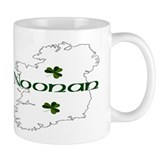 Noonan Eire Silhouette Mug