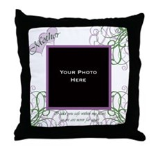 In My Heart 2 Throw Pillow
