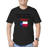 Make Me Look Texan T