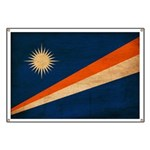 Marshall Islands Flag Banner
