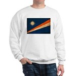 Marshall Islands Flag Sweatshirt
