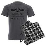 Honey Badger is Cut Organic Toddler T-Shirt (dark)