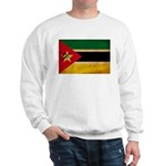 Mozambique Flag Sweatshirt