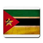 Mozambique Flag Mousepad