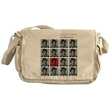 A Hard Day's Night Billy Messenger Bag